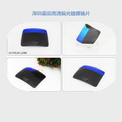 Tac High-Grade polarisant lentille couché couleur Br05 en option