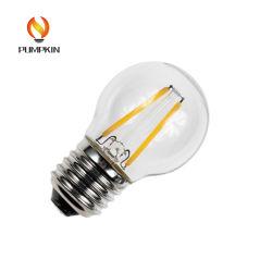 G45 E27 4W Ampoule à incandescence LED pour la décoration