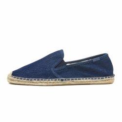 Fabrikpreiswerte Mens-Segeltuch-Großhandelsschuhe 2020 neue Form-beiläufige Schuh-Müßiggänger-Schuhe