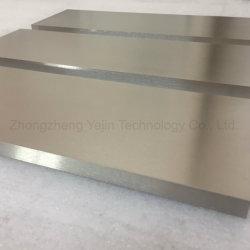 높은 순수성 니켈 크롬 실리콘 합금 금속 Nicrsi 침을 튀기기 표적