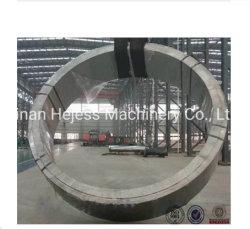 Forjar el anillo de acero forjado de laminación en caliente de anillo anillo el anillo del cojinete