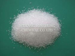 L'heptaidrato del solfato di magnesio di alta qualità è usato medicamente come sale di Epsom