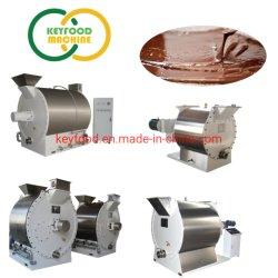 商業熱い販売の低価格大きい容量チョコレート精製業者のコンシュ
