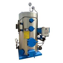 0.7MPa 300 Kg/h de la Biomasa Carbón generador de vapor