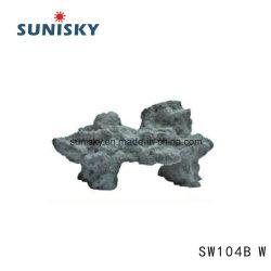 Sw104b W Polyresin Artificial Bio-Stone Aquarium Live Rock Paisagismo