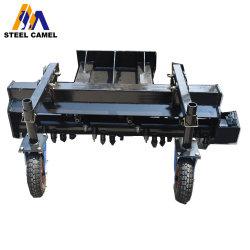 Máquinas e ferramentas de paisagismo Harley Ancinho de energia hidráulica para o carregador/trator