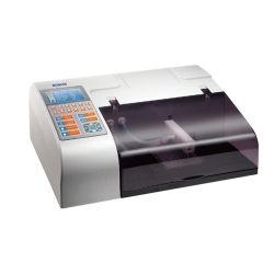 Medizinisches Klinisches Analysegerät Für Das Krankenhaus Elisa Mikrotiterplatten-Waschanlage