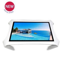 43 pouces capacitif LCD Multi-Touch tableau de signalisation numérique pour les Restaurants