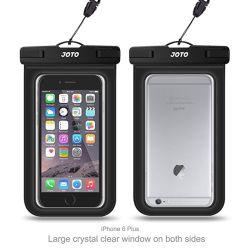 Saco de Seca de telemóvel impermeável universal para iPhone da Apple