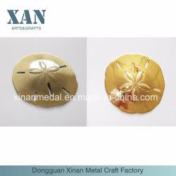Цинкового сплава Custom Металлический знак сувениры