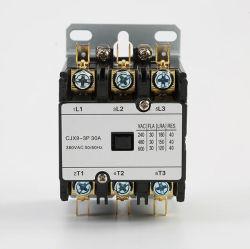 Finalidade definitiva Contactor 3p 30AMPS contator AC 24V
