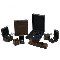 Custom лакированного MDF завернутые древесины бумага украшения подарков/пакет .