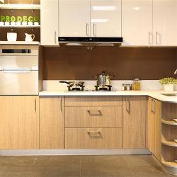 China Morden의 저렴한 현대식 저렴한 가격의 주방 캐비닛 중국 모듈식 주방 벽 캐비닛 이중 도어 단일 도어 싱크 베이스 키친 캐비닛 세트 디자인