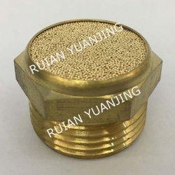 V тип металлокерамические пористой бронзы фильтр