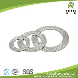 Ningbo (ASTM y DIN) la junta de metal corrugado
