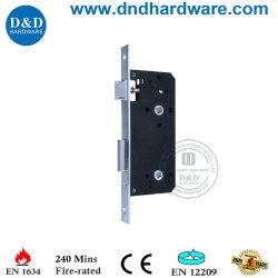 Zinc-Plated nenhuma chave operada um graminho Lock (DDML006)
