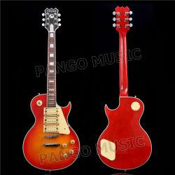 Chitarra elettrica su ordinazione del Lp della fabbrica di musica di Pango (PLP-912)