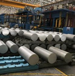 Billette d'aluminium (6061, 7075, 6082) pour la structure de navires