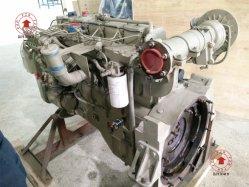 300kw-660kw/Shangchai refroidi par eau Série principale moteur Diesel avec certificat de CCS
