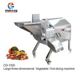 Промышленных овощей фруктов моркови Cube режущий диск для нарезки ломтиками Dicer Dicing машины