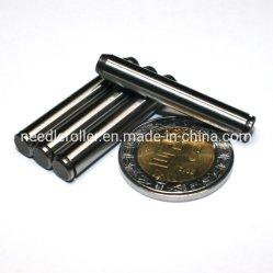 Espigas de precisión para la placa PCB