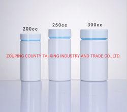 الشركة المصنعة المنتجات المهنية قنينة بلاستيكية صيدلانية للأقراص والقصابون البلاستيك الطبّ [لب برّينيس] مع [غّكت] [ا] [ا] [قوليتي