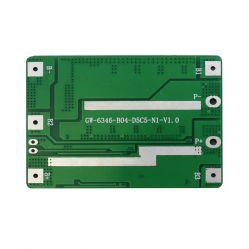 الليثيوم Li-Polymer مجموعة البطارية الإلكترونية PCB لوحة PCBA المصنع التحكم في الصناعة لوحة PCB الخاصة بلوحة الطابعات من OEM لوحة PCBA