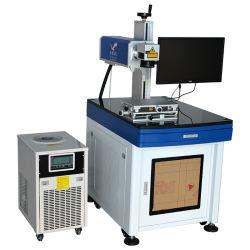 UV Purple 355 nm e laser Marking and Engraving Machine