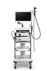 Video endoscopio di alta definizione/sistema HD350 di endoscopia
