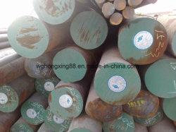 Cr12 Cr8 9cr18mo Gcr15 High Carbon Chrom und warmgewalzt Rundstäbe Aus Lagerstahl