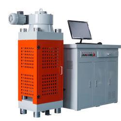 La guiñada-300 300kn 30ton máquina de ensayo de compresión y el equipo de pruebas de materiales de construcción La construcción de dispositivos de laboratorio