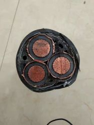 中国からの販売用コーティング絶縁銅スクラップワイヤ
