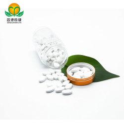 Etiqueta Privada OEM de cloridrato de tiamina Tablet