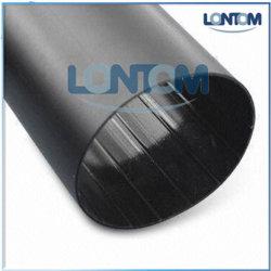 二重壁の熱い溶解の熱の収縮の管