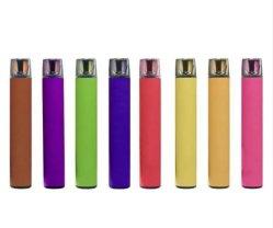 뜨거운 판매 경쟁색 담배 한 회용 E CIG 퍼프 맥스 2,000개의 퍼프