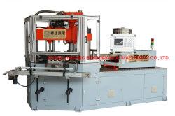Fd30s automatische doppelte Servoeinspritzung-Blasformen-Maschine für 2ml-2000ml PE/PP/HDPE/LDPE Plastikflaschen