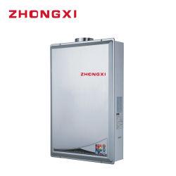 Популярный горячий душ индуктивные Гейзер мгновенного газовый водонагреватель