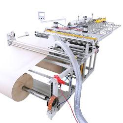 Tube de papier Kraft parallèle automatique Making Machine de base