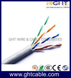 4p 25AWG im Freien UTP Cat5 Kabel des Cu-
