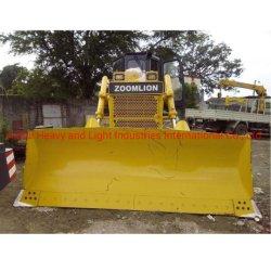 Excavadoras Zoomlion Zd320-3/Zd320m-3 bulldozer con una pequeña hoja semi-U