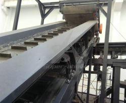La conduite du rouleau de type utilisé pour la vente de convoyeur de la courroie fixe