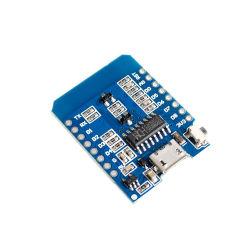 D1 Nodemcu Lua를 위한 소형 WiFi Esp8266 발달 널 Esp-12f