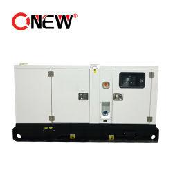 طاقة مقدرة تبلغ 20 كيلوفولت أمبير، 16 كيلو واط، الصين Xichai Yangdong Weifang Weichai Yuchai مجموعة مولدات الطاقة الكهربائية من نوع Quanchi ريكاردو Motor Genset Ultraso