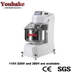 Função Mutil Full Automático 25 kg 50 kg 75 kg 100 kg 125 kg massa alimentar Preço máquina de mistura do misturador