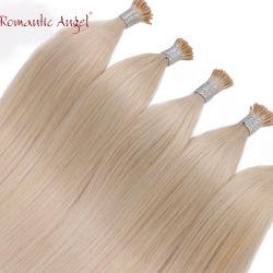 Remy la kératine des cheveux humains Prebonded Mini Stick Astuce Les Extensions de cheveux