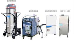 L'efficacité énergétique européenne ERP Lab Test de performances de dépoussiérage pour aspirateurs à sec