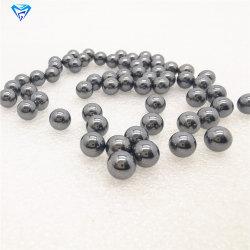 Las ventas en caliente de carburo de tungsteno cementado bolas de precisión con 100% de materiales vírgenes