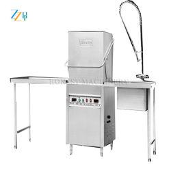 Equipos / lavavajillas lavavajillas para uso doméstico y el restaurante usa