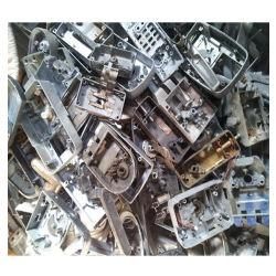 Polissage personnalisé de la galvanoplastie de moulage en métal moulé voiture moulé boîte 1/18 en zinc moulé Mettre au rebut