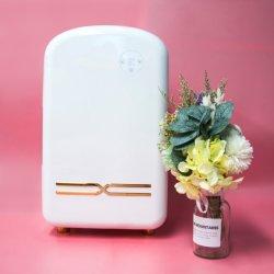 Мини холодильник по уходу за кожей 12L Салон красоты косметический холодильник